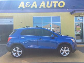 2015 Chevrolet Trax LTZ in Englewood, CO 80110