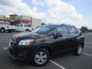 2015 Chevrolet Trax in Fort Smith, AR