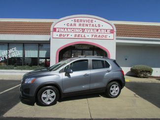 2015 Chevrolet Trax LT *SOLD in Fremont OH, 43420