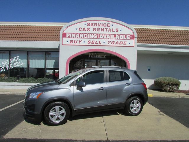 2015 Chevrolet Trax LT *SOLD