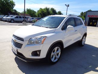 2015 Chevrolet Trax LTZ  city TX  Texas Star Motors  in Houston, TX