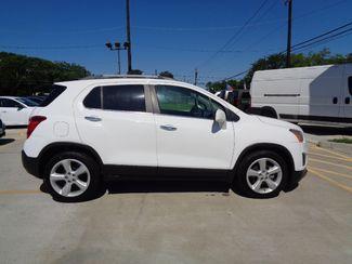 2015 Chevrolet Trax LTZ  city TX  Texas Star Motors  in Houston, TX