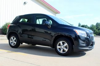 2015 Chevrolet Trax LS in Jackson MO, 63755