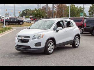 2015 Chevrolet Trax LS in Kernersville, NC 27284