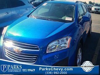 2015 Chevrolet Trax LT in Kernersville, NC 27284