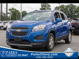 2015 Chevrolet Trax LT in Kernersville, NC 27284