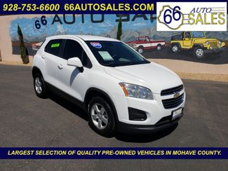 2015 Chevrolet Trax LS in Kingman, Arizona 86401