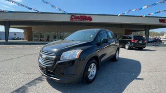 2015 Chevrolet Trax LS in Knoxville, TN 37912
