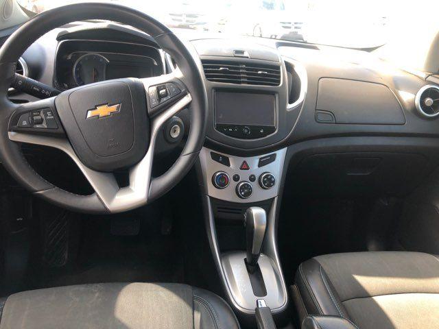 2015 Chevrolet Trax LT CAR PROS AUTO CENTER (702) 405-9905 Las Vegas, Nevada 5