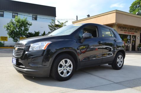 2015 Chevrolet Trax LS in Lynbrook, New