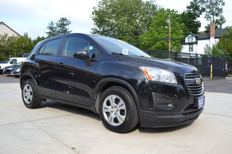 2015 Chevrolet Trax LS  city New  Father  Son Auto Corp   in Lynbrook, New