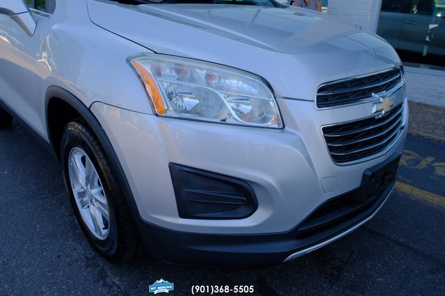 2015 Chevrolet Trax LT in Memphis, Tennessee 38115