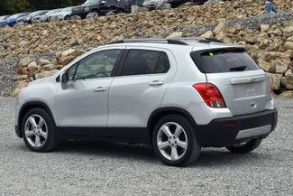 2015 Chevrolet Trax LTZ Naugatuck, Connecticut 2