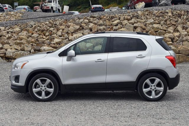 2015 Chevrolet Trax LTZ Naugatuck, Connecticut 1
