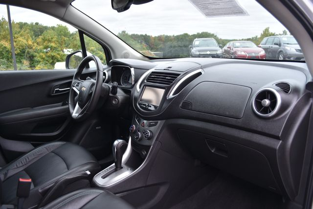 2015 Chevrolet Trax LTZ Naugatuck, Connecticut 10