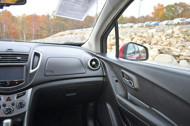 2015 Chevrolet Trax LT Naugatuck, Connecticut 14