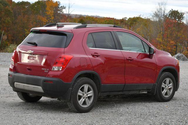 2015 Chevrolet Trax LT Naugatuck, Connecticut 3