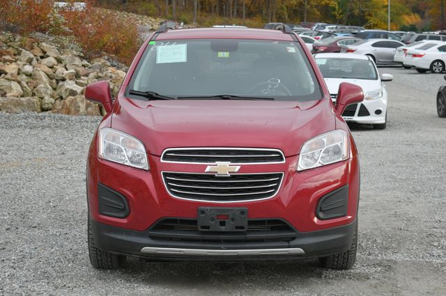 2015 Chevrolet Trax LT Naugatuck, Connecticut 6