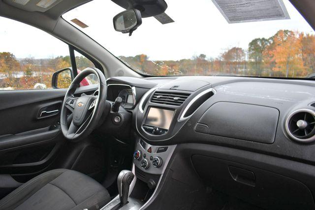 2015 Chevrolet Trax LT Naugatuck, Connecticut 7