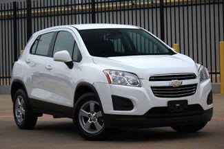 2015 Chevrolet Trax LS* AWD* BU Cam* EZ Finance**   Plano, TX   Carrick's Autos in Plano TX