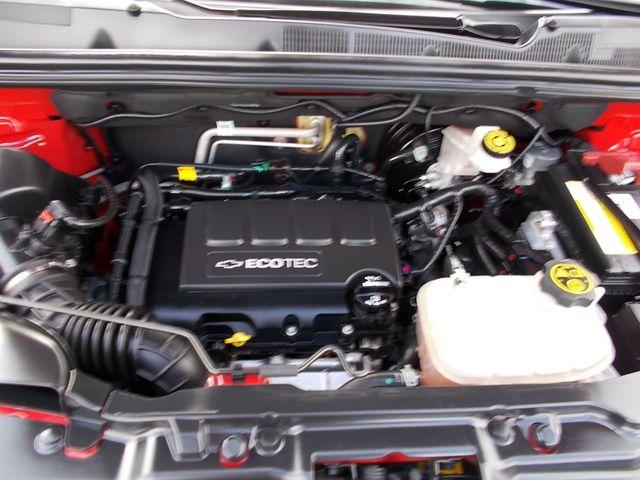 2015 Chevrolet Trax LT Shelbyville, TN 17