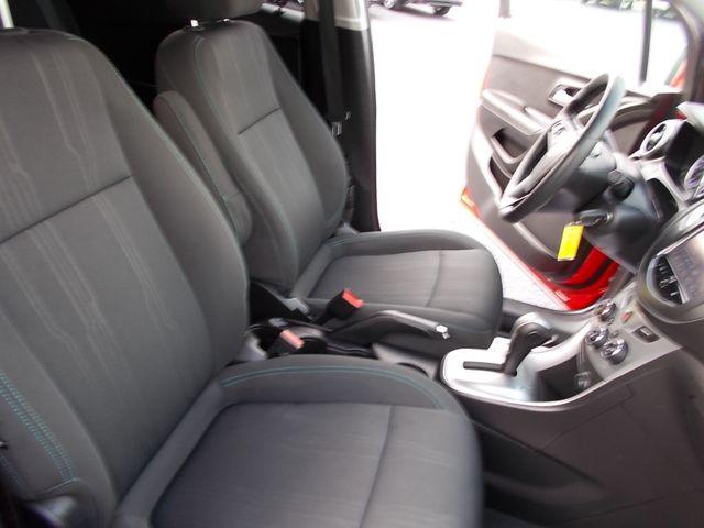2015 Chevrolet Trax LT Shelbyville, TN 19