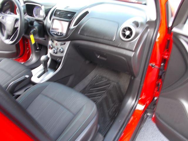 2015 Chevrolet Trax LT Shelbyville, TN 20