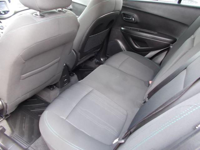 2015 Chevrolet Trax LT Shelbyville, TN 22