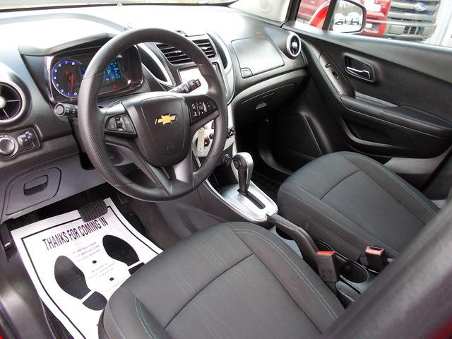 2015 Chevrolet Trax LT Shelbyville, TN 24