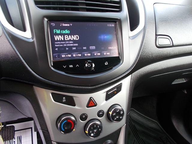 2015 Chevrolet Trax LT Shelbyville, TN 29