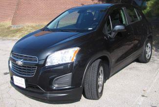 2015 Chevrolet Trax LS St. Louis, Missouri
