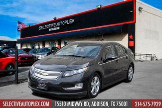 2015 Chevrolet Volt LT in Addison, TX 75001