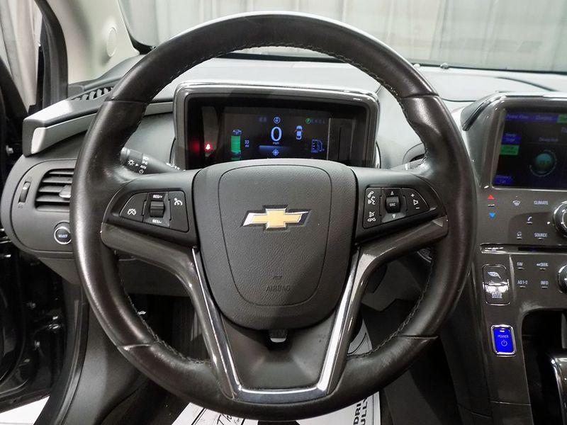 2015 Chevrolet Volt Base  city Ohio  North Coast Auto Mall of Cleveland  in Cleveland, Ohio