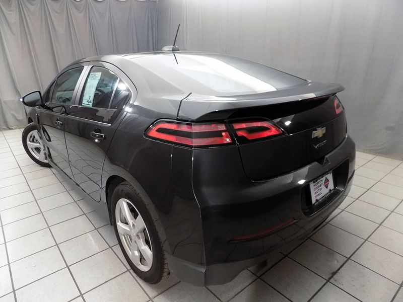 2015 Chevrolet Volt Base  city Ohio  North Coast Auto Mall of Cleveland  in Cleveland, Ohio