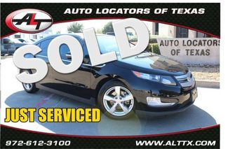 2015 Chevrolet Volt   | Plano, TX | Consign My Vehicle in  TX