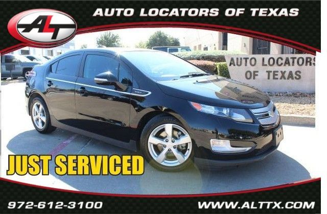 2015 Chevrolet Volt in Plano, TX 75093
