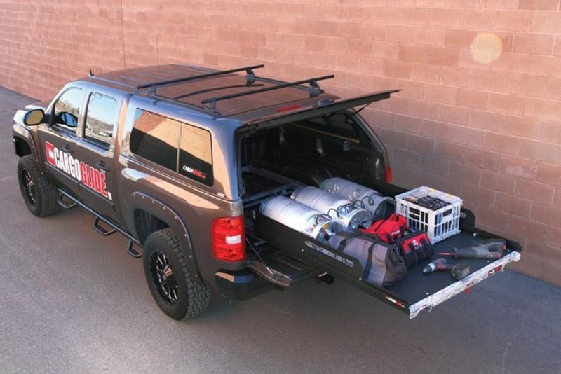 2017 Chevy Camper Shell   in Mesa, AZ