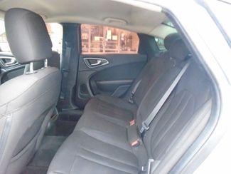 2015 Chrysler 200 Limited  Abilene TX  Abilene Used Car Sales  in Abilene, TX