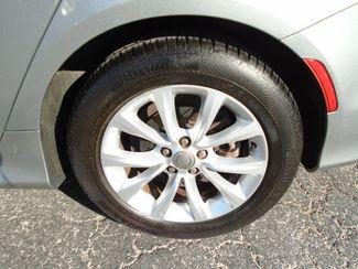 2015 Chrysler 200 C  Abilene TX  Abilene Used Car Sales  in Abilene, TX