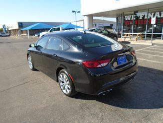 2015 Chrysler 200 S  Abilene TX  Abilene Used Car Sales  in Abilene, TX