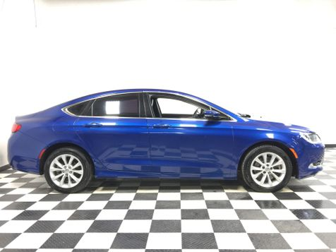 2015 Chrysler 200 *Easy In-House Payments*   The Auto Cave in Addison, TX