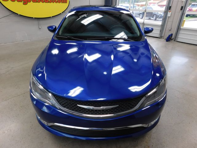 2015 Chrysler 200 Limited in Airport Motor Mile ( Metro Knoxville ), TN 37777