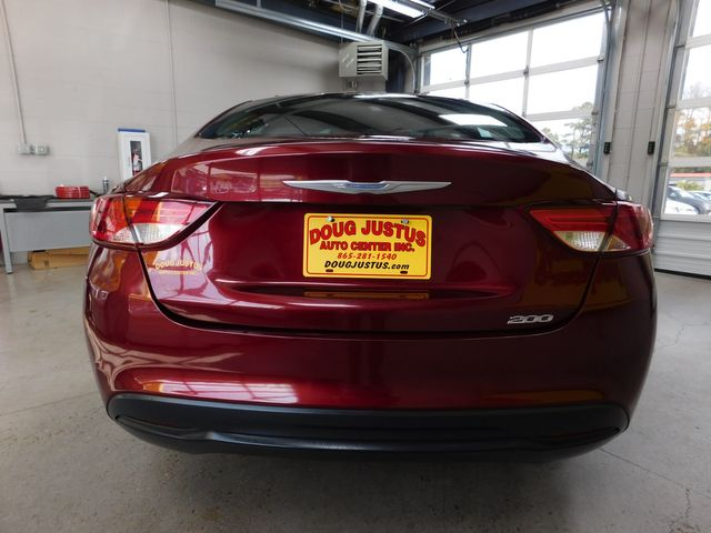 2015 Chrysler 200 LX in Airport Motor Mile ( Metro Knoxville ), TN 37777