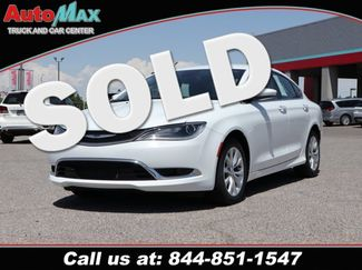2015 Chrysler 200 C in Albuquerque, New Mexico 87109