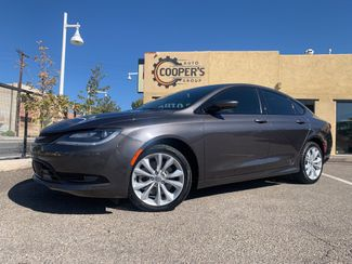 2015 Chrysler 200 S in Albuquerque, NM 87106