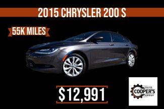 2015 Chrysler 200 S in Albuquerque, NM 87106