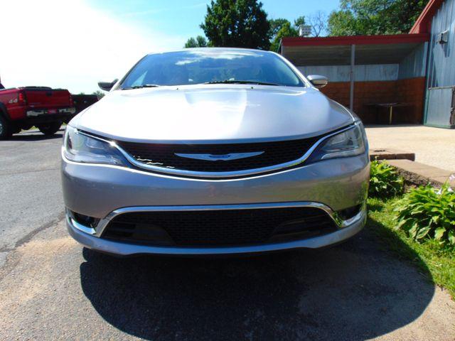 2015 Chrysler 200 C Alexandria, Minnesota 26