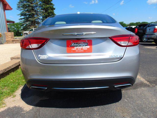 2015 Chrysler 200 C Alexandria, Minnesota 28