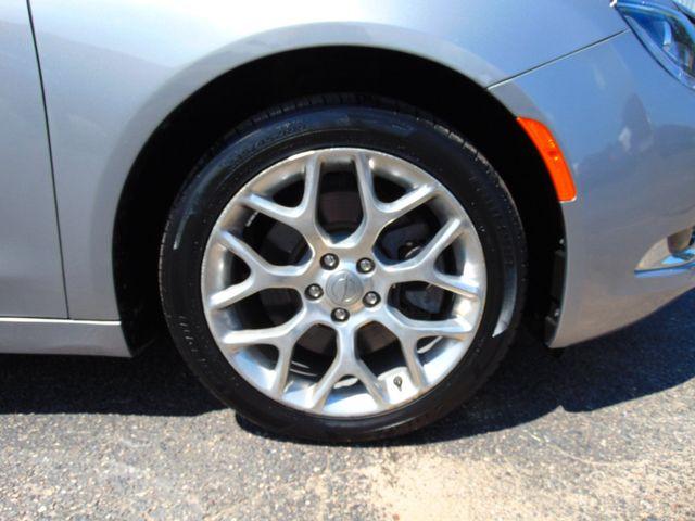 2015 Chrysler 200 C Alexandria, Minnesota 29