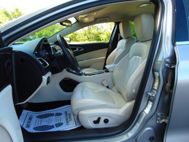 2015 Chrysler 200 C Alexandria, Minnesota 6